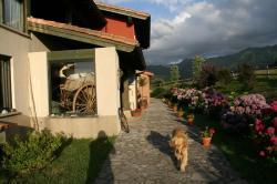 Hotel Rural Paraje del Asturcon, Aldea de Junco, s/n, 33569, Sardalla