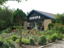Motel Europa, Hobrovej 890, 9230, Svenstrup