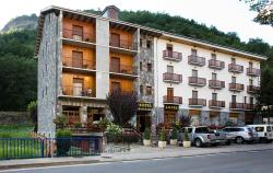 Hotel Latre, Avenida Ordesa 23, 22370, Broto
