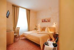 Hotel Mediterraneo, Theodor-Heuss-Str. 29, 67435, Neustadt an der Weinstraße