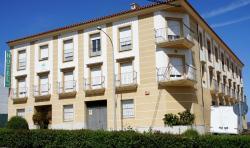 Hotel Apartamentos Kantara Al-Saif, Avenida de Mérida, 54, 10980, Alcántara