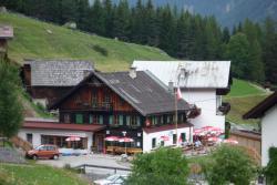 Jausenstation Edelweiß, Köfels 5, 6441, Umhausen
