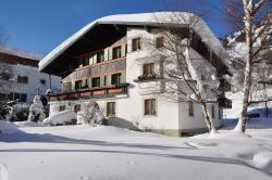 Haus Gamberg, Dorfstraße 63, 6580, Sankt Anton am Arlberg