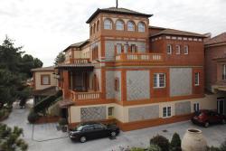 Gran Hostal El Chiscón, Frailes, 91, 28770, Colmenar Viejo