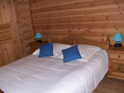 Chambres d'hôtes la Ferme du Canard Argenté, 5 route de Saales, 88490, Provenchères-sur-Fave