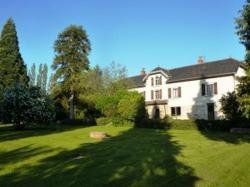 Chambres d'Hôtes La Corne aux Vaches, 6 Rue du Pré de la Haie, 70130, Frétigney-et-Velloreille