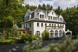 Landhotel & Gasthof Forsthaus, Schneeberger Straße 22, 09456, Annaberg-Buchholz