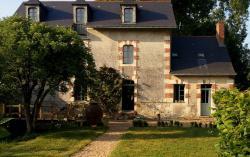 Le Moulin Bregeon,  49490, Linières-Bouton