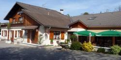 Hôtel Les Golières, 540 route des creuses , 74650, Chavanod