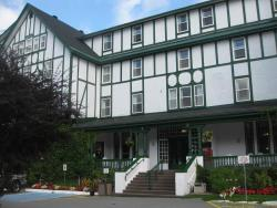 Glynmill Inn, 1B Cobb Lane, A2H 2V3, Corner Brook