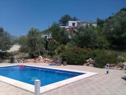 Casa Andalouse, El Parrache, D96, 29195, Comares