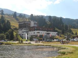 Sundance Mountain Resort, Turracherhöhe 325, 8864, Turracher Höhe