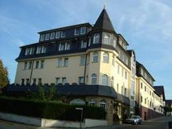 Hotel-Restaurant Zur Krone, Obertorstraße 1, 35792, Löhnberg