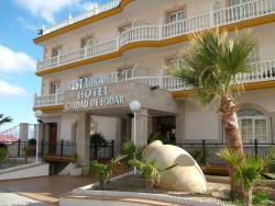 Hotel Ciudad de Jódar, Avenida Jose Gallego Montiel, s/n, 23500, Jódar