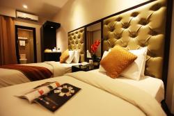 Castle Peak Hotel, F. Cabahug cor Pres. Quezon Sts., Villa Aurora, Mabolo, 6000 Cebu