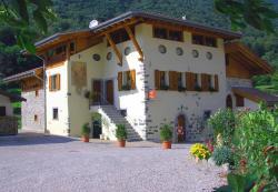 Locanda Borgo Antico, Via Mon 16, 38083, Condino