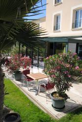 Hôtel Entre Beauce et Perche, RN10   -    9 La Varenne Hodier, Donnemain-St-Mames, 28200, Châteaudun