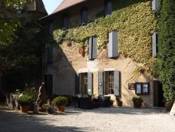 Château de Passières, 38930 Chichilianne, 38930, Chichilianne