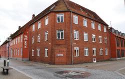 Hotel Harmonien, Gåskærgade 19, 6100, Haderslev
