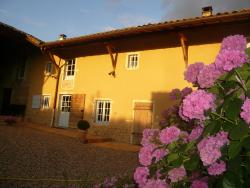 Bed & Breakfast - Maison de Marie, 163 Route d'Ars, 01480, Messimy