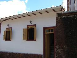 Hostel Goiabada com Queijo, Rua do Pilar,44, 35400-000, Ouro Preto