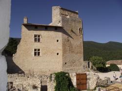 Les Terrasses du Château, Vieux Village, 26160, Le Poët-Laval