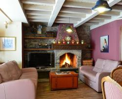Hotel Colomers, De la Mola, 8, 25598, Salardú