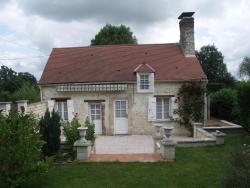 Gîte Le Val Fleuri, La Guerrie, 61240, Le Merlerault