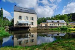 Le Moulin de Thuboeuf, Thuboeuf, 53970, Nuillé-sur-Vicoin