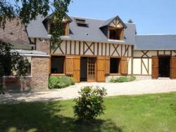 La Grenouillère, La Villette, 27330, Gisay