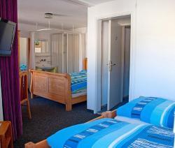 Hotel Haus am Wald, Seeblickstrasse 3, 7050, Arosa