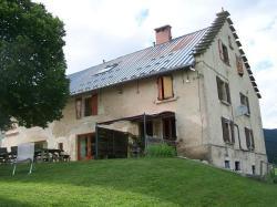 Le Gîte de l'Ourserie, Les Gonnets, 38112, Méaudre