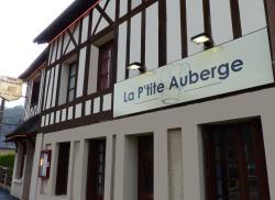 Hôtel-Restaurant La P'tite Auberge, 20 rue du Havre, 76170, Lillebonne
