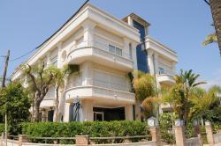 Aparthotel Ceferino, Passeig Ribes Roges, 9, 08800, Vilanova i la Geltrú