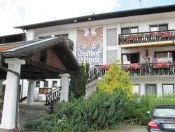 Hotel Gasthof Negele, Hauptplatz 2, 86978, Hohenfurch