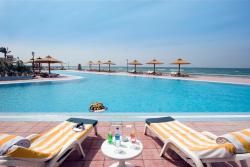 Swiss Inn Resort El Arish, El Fateh Street, 99999, El Arish
