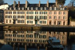 Hôtel Du Port, 3 Quai de Léon, 29600, Morlaix