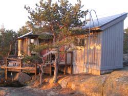 Rörvik Stugor, Rörvikvägen, 22340, Geta