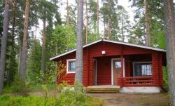 Karjalan Lomakeskus Cottages, Väärämäentie 147 A, 59800, Rastinniemi