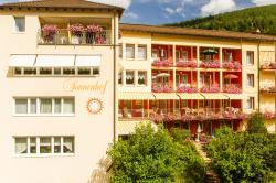 Hotel Sonnenhof, Bismarckstr. 23, 75323, Bad Wildbad