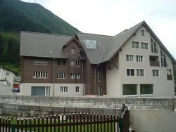 Ferienwohnung Walker, Kirchgasse 13, 6490, Andermatt
