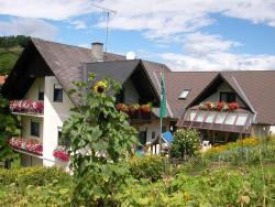 Gästehaus Anna, Stambach 50 Mittendrein - Riegler Weg, 8352, Unterlamm