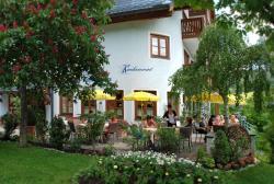 Hotel Restaurant Kirchenwirt Russbach, Saag 150, 5442, Russbach am Pass Gschütt