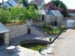 Maison Duchevreuil, 36 avenue du Chevreuil, 50120, Équeurdreville