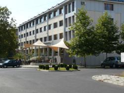 Hotel Ustra, 1 General Delov Str, 6600, Kŭrdzhali
