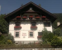 Tiroler Frieden, Dorfstraße 75, 6580, Sankt Anton am Arlberg
