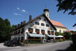 Gasthaus Fischerrosl, Beuerbergerstraße 1, 82541, Münsing