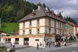 Brauhaus Falkenstein, Pustertalerstraße 40, 9900, リエンツ