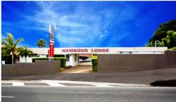 Nambour Lodge Motel, 171 Currie Street, 4560, Nambour