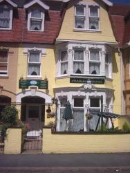 Avalon 4* Guest Accommodation, 54 Clarence Road, NR31 6DR, Gorleston-on-Sea